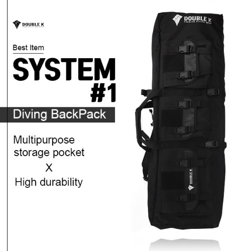 freediving backpack